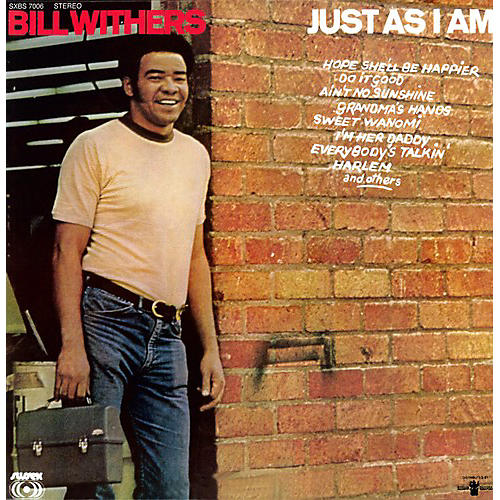 Alliance Bill Withers - Just As I Am