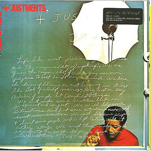 Alliance Bill Withers - Justments