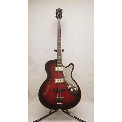 Framus Bill Wyman Star Bass 5/150 Electric Bass Guitar