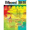 Alfred Billboard Sheet Music Hits 20002010 PVC thumbnail