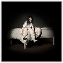 Billie Eilish - WHEN WE ALL FALL ASLEEP, WHERE DO WE GO? Vinyl LP