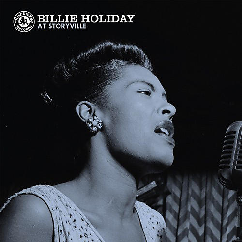 Alliance Billie Holiday - At Storyville