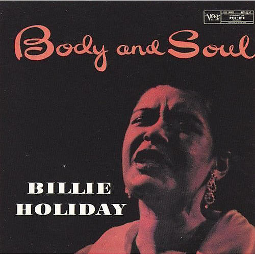 Alliance Billie Holiday - Body And Soul