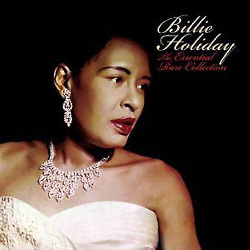 Alliance Billie Holiday - Essential Rare Collection