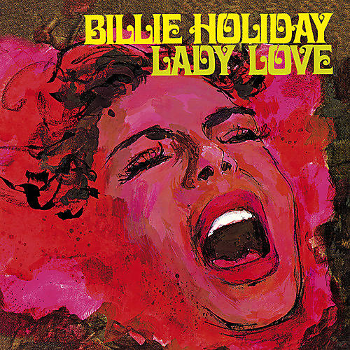 Alliance Billie Holiday - Lady Love