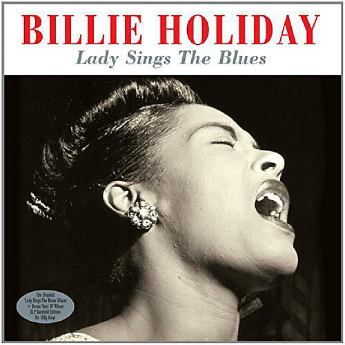 Alliance Billie Holiday - Lady Sings the Blues