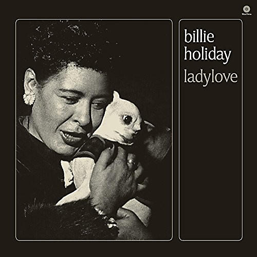Alliance Billie Holiday - Ladylove