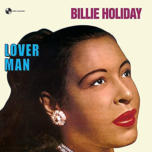 Billie Holiday - Loverman