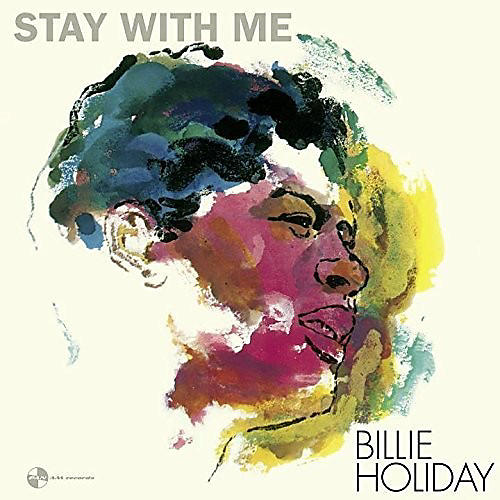 Alliance Billie Holiday - Stay With Me