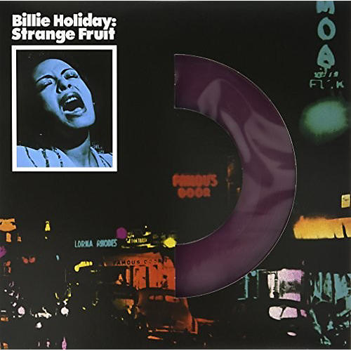 Alliance Billie Holiday - Strange Fruit