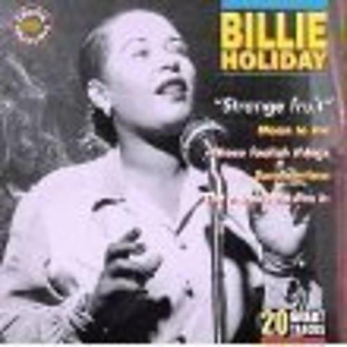 Alliance Billie Holiday - Strange Fruit