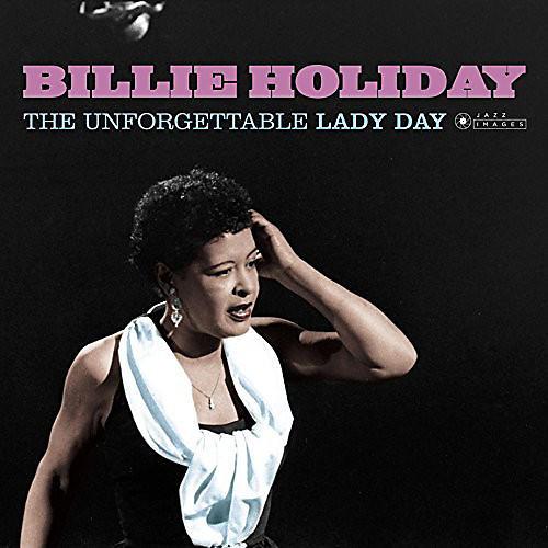 Alliance Billie Holiday - Unforgettable Lady Day