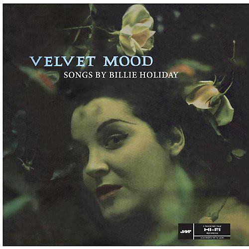Alliance Billie Holiday - Velvet Mood