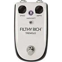 Open BoxDanelectro Billionaire Filthy Rich Tremolo Effects Pedal