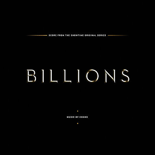 Alliance Billions (Original Series Soundtrack)