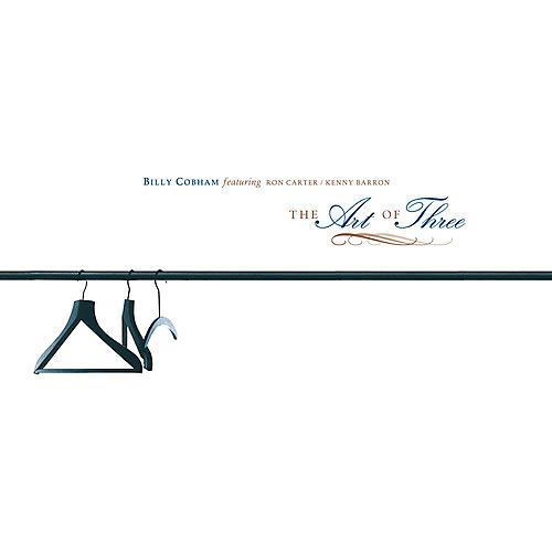 Alliance Billy Cobham - Art of Three