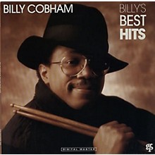 Billy Cobham - Billy's Best Hits