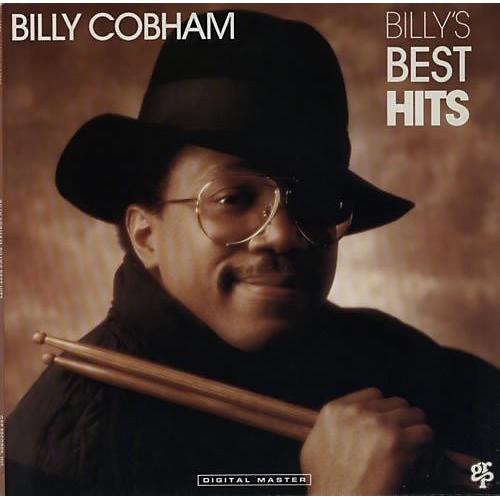Alliance Billy Cobham - Billy's Best Hits