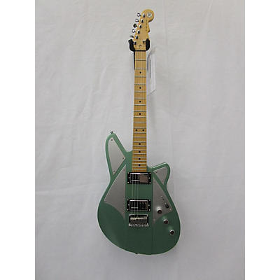 Reverend Billy Corgan Solid Body Electric Guitar