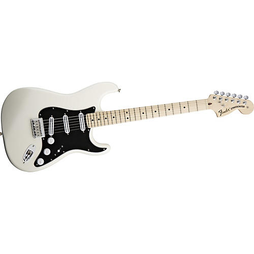 Fender Billy Corgan Stratocaster Electric Guitar | Musician\'s Friend