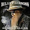 Alliance Billy F Gibbons - The Big Bad Blues thumbnail