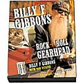 Hal Leonard Billy F Gibbons: Rock + Roll Gearhead (Book) thumbnail