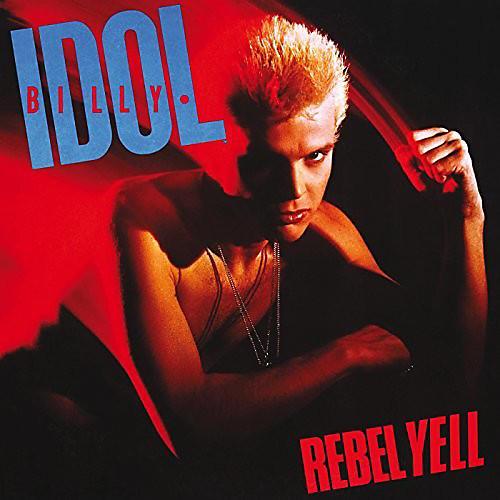 Alliance Billy Idol - Rebel Yell