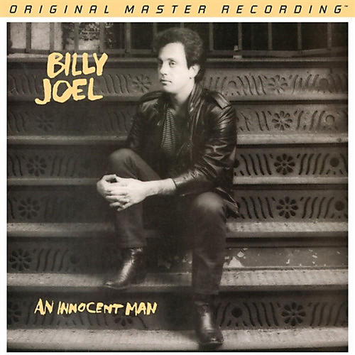 Alliance Billy Joel - An Innocent Man
