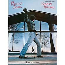 Hal Leonard Billy Joel - Glass Houses Piano/Vocal/Guitar Songbook