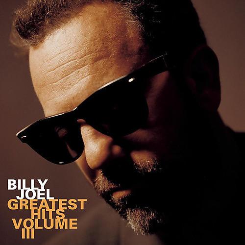 Alliance Billy Joel - Greatest Hits, Vol. III