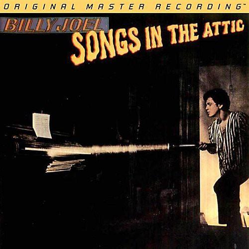 Alliance Billy Joel - Songs In The Attic