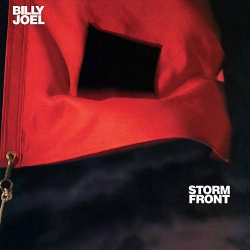 Alliance Billy Joel - Storm Front