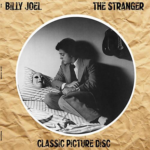 Alliance Billy Joel - The Stranger