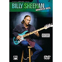 Alfred Billy Sheehan: Advanced Bass (DVD)