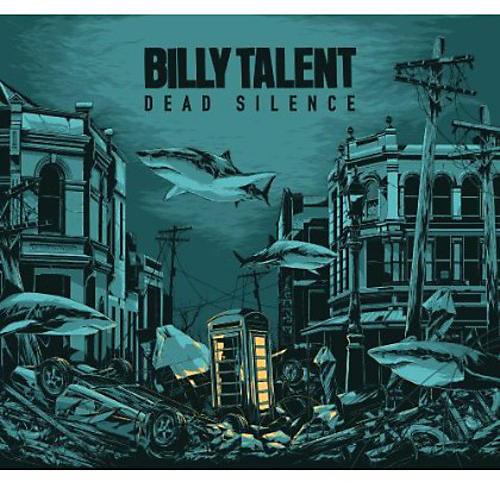 Alliance Billy Talent - Dead Silence
