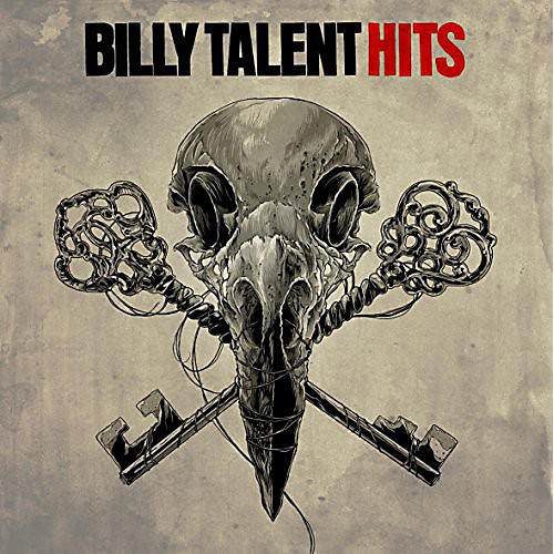 Alliance Billy Talent - Hits