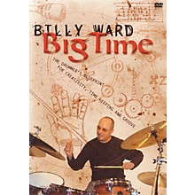 Drum Pike Billy Ward - Big Time DVD