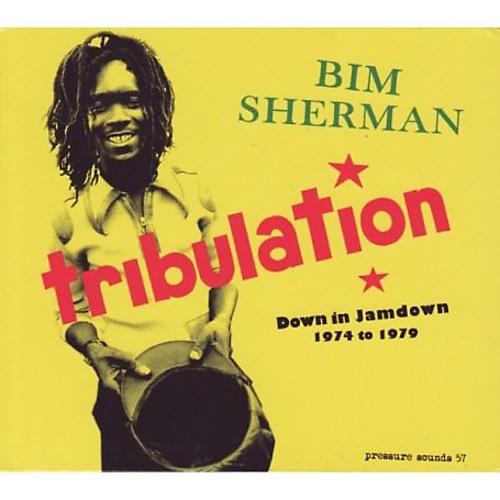 Alliance Bim Sherman - Tribulation