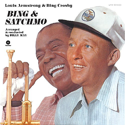 Alliance Bing Crosby - Bing & Satchmo