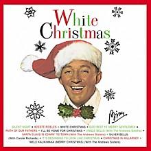Bing Crosby - White Christmas CD