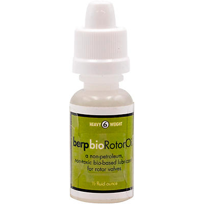 Berp Bio Rotor Oil #6 Heavy