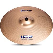 UFIP Bionic Series Crash Cymbal