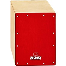 Birch Cajon 13 x 9.75 in. Red