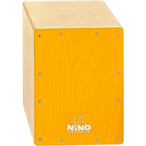 Nino Birch Cajon
