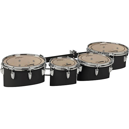 Birch Marching Quads with Carrier