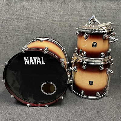 Natal Drums Birch Series Drum Kit