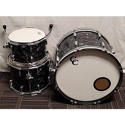 C&C Drum Company Birch Shell Pack Drum Kit