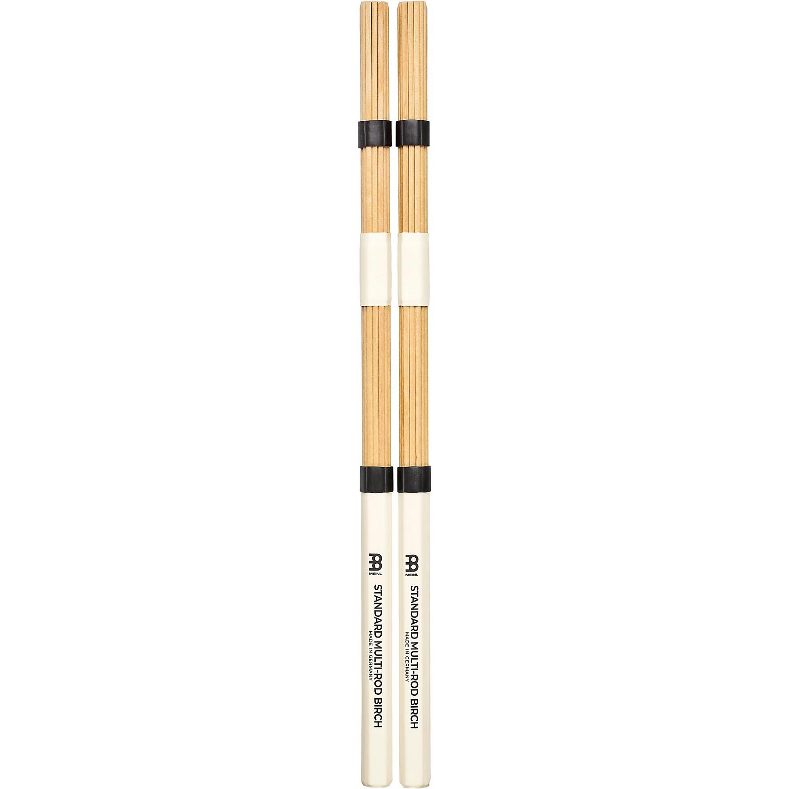 Meinl Stick & Brush Birch Standard Multi-Rods