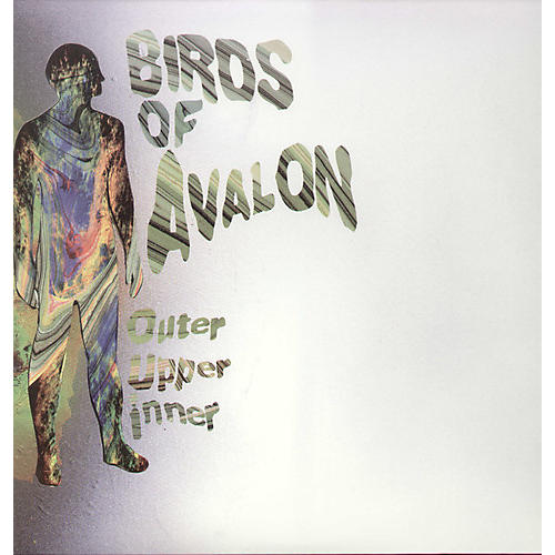 Alliance Birds of Avalon - Outer Upper Inner