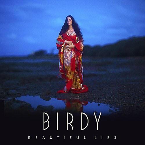 Alliance Birdy - Beautiful Lies